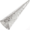 Cones Embossed 64mm Aluminum
